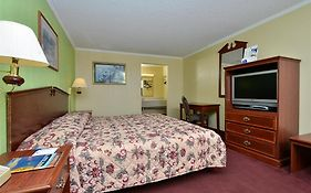 Americas Best Value Inn Camden Arkansas