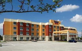 Fairfield Inn And Suites Dallas Plano/the Colony