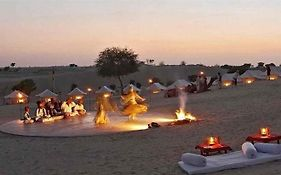 Manvar Desert Camp & Resort