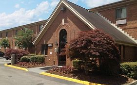 Extended Stay America Birmingham Inverness