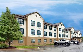 Extended Stay America ft Wayne South