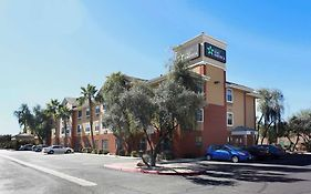 Extended Stay Hotels in Peoria Az