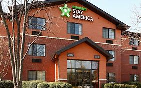 Extended Stay America Suites - Raleigh - Rtp - 4610 Miami Blvd