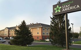 Extended Stay America Grand Rapids Kentwood