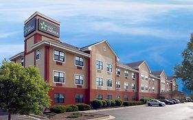 Extended Stay America Hotel Indianapolis Airport