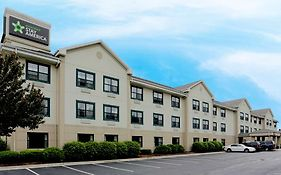 Extended Stay America Bloomington Il