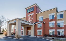 Extended Stay America Marlborough Ma