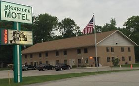 Oakridge Motel Newaygo Mi 3*