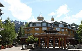 Town Plaza Suites Whistler