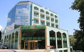 Palma Hotel Golden Sands