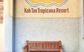 Tropicana Resort Koh Tao