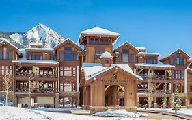 Westwall Lodge Crested Butte