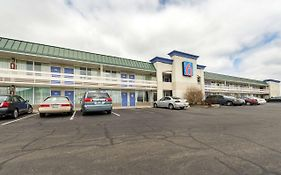 Motel 6 Troy Ohio