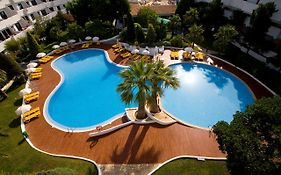 Club Martha's Aparthotel Cala D'or