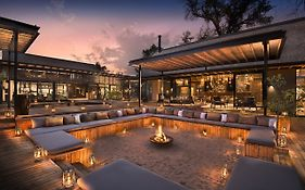 Sabi Sands River Lodge