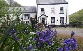 Score Valley Country House Ilfracombe