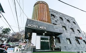 Atti Hotel Incheon