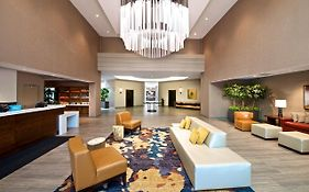 Embassy Suites Lynnwood Washington