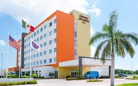 Hampton Inn And Suites by Hilton Paraiso Villahermosa