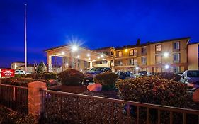 Best Western Tehachapi Country Park