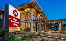 Best Western Plus Scotts Valley