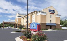 Fairfield Inn & Suites Marianna Florida