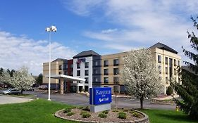 Fairfield Inn Binghamton Ny