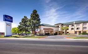 Baymont Inn And Suites Roswell Nm