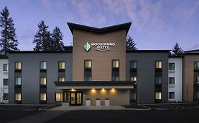 Woodspring Suites Seattle Redmond  United States