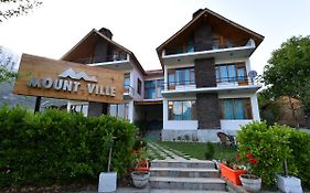 Mount Ville Resort Manali
