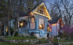 Cliff Cottage Inn Eureka Springs