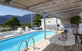 Mare Monte Small Boutique Hotel