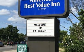 Americas Best Value Inn Northampton Blvd