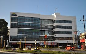 Days Hotel By Wyndham Iloilo Iloilo City 3* Philippines