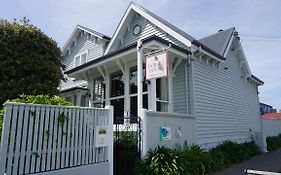 Dorset House Backpackers Hostel Christchurch