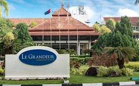 Le Grandeur Palm Resort Senai
