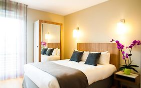 Appart Hotel Guillaumet Toulouse