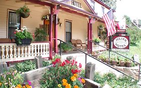The Julian Gold Rush Hotel Julian Ca