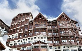 Residence le Silveralp Val Thorens
