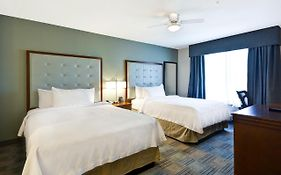 Homewood Suites Wilmington North Carolina