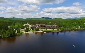 La Grand Lodge Mont Tremblant