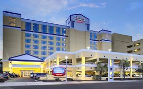 Fairfield Inn Oceanfront Virginia Beach