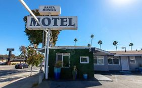 Santa Monica Motel photos Exterior