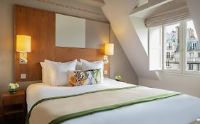 Tourville Hotel Paris