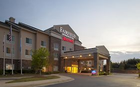 Fairfield Inn & Suites Montgomery Eastchase Parkway