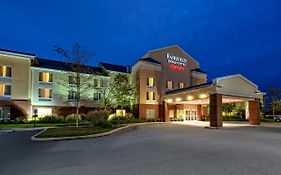 Fairfield Inn Olive Branch