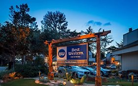Best Western Inn And Suites Pacific Grove