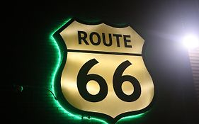Route 66 Motel Springfield Illinois
