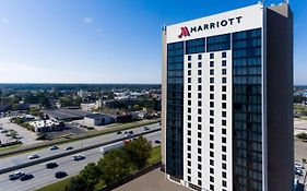 The Marriott Baton Rouge