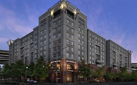 Residence Inn Portland Downtown Riverplace